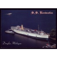 Флот США Дуглас Мичиган