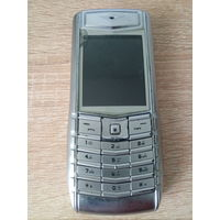 Телефон Vertu Ti на запчасти