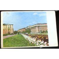 Минск 1967 год