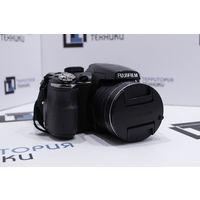 Фотоаппарат Fujifilm FinePix S4200 (14Мп, 24X zoom). Гарантия.