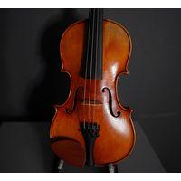 Мастеровая скрипка Giuseppe Castagnino 1947