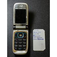 5381 Телефон Nokia 6131 (RM-115). По запчастям, разборка