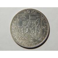 Чехословакия 20 крон (1937)г