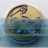 Часы карманные старинные (механизм)