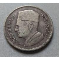 Марокко 1 дирхам 1960 г.