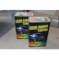 Жидкая резина Liquid Rubber Coating Black