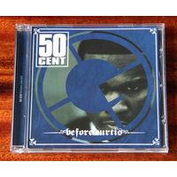 "50 cent ""Before Curtis"" (Audio CD)"