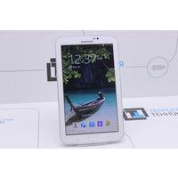 """Белый 7"""" Samsung Galaxy Tab 3 7.0 8GB Pearl White (SM-T210R). Гарантия."""