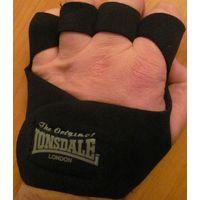 Перчатки для фитнеса оригинал Lonsdale