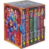 Нина. Подарочный комплект из 6 книг. Муни Витчер
