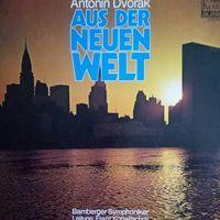 Antonin Dvorak /Symphonie 9/1975, Ariola, LP, NM, Germany