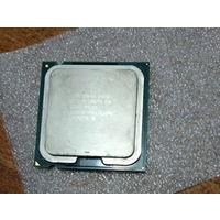 Процессор Intel Core Duo E6550 775 сокет