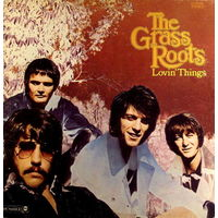 The Grass Roots, Lovin' Things, LP 1969