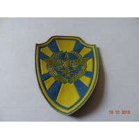 Шеврон ВВС РБ