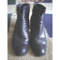 Ботинки деми р-р 36