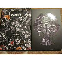 """""""Oasis"""".Lord Don t Slow Me Down.2 DVD"""
