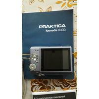Цифровой фотоаппарат ,praкtica
