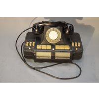 Назад Телефон директора-коммутатор КД-6 1963 г. СССР разумный торг