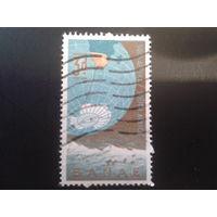 ЮАР 1959 Антарктическая станция ЮАР