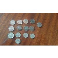 Монеты USA