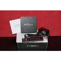 Медиаплеер MXQ Pro S905W 4K