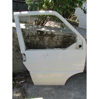 104551C Volkswagen T4 91г дверь голая передняя правая