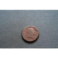3 гроша 1774 года не частая