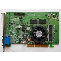 GeForce 256 32Mb Chronos AGP-540G
