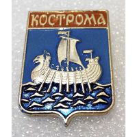 Значок. Кострома #0797