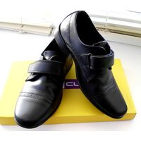 Туфли натур кожа UniCum р. 31