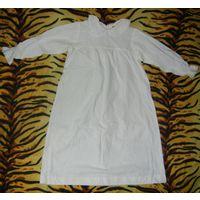 Ночная рубашка р.36-38