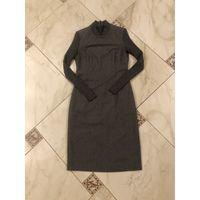 Платье б/у белорусского бренда BURVIN