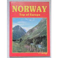 Норвегия (фотоальбом)