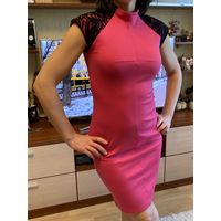 Платье модный цвет этого сезона