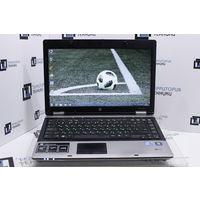 """14"""" HP ProBook 6450b на Core i5 (4Gb, 320Gb). Гарантия"""