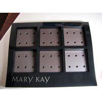 Палетка магнитная MK для теней и румян