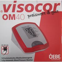 Тонометр Visocor OM40 автоматический Германия новый