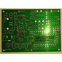 HF Upconverter ver.13 печатная плата