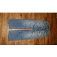 Мужские джинсы.46 размер.Фирма СOME BACK AGAIN JEANS