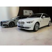 BMW 535 GT (RMZ models)