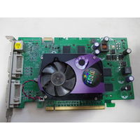 Видеокарта Nvidia GeForce PX 7600 GS PCI-E 256 Mb DVI Артефакты