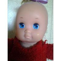Кукла мягкотелая. MATTEL.