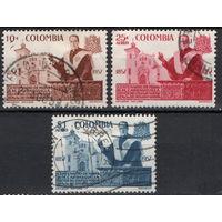 Колумбия 102