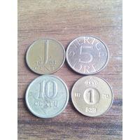 Монетки .49
