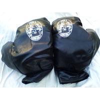 Перчатки боксерские пара