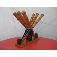 Ножи десертные ROSTFREI 6 шт.