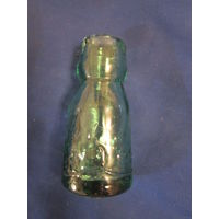 Пробка-рюмка от старой бутылки