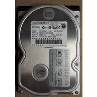 Винчестер (жесткий диск) FUJITSU MPF3102AT  10.2GB