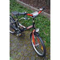 Детский велосипед известного производителя Puky, Германия