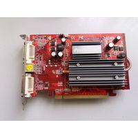 Видеокарта PCI Express ATI Radeon X1550 PowerColor (906346)